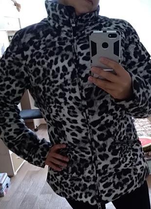Пуховик куртка finn flare оргинал