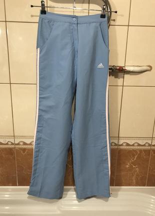 Штаны спортивные штаны adidas