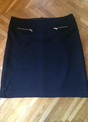 Немецкая юбка gerry weber 54