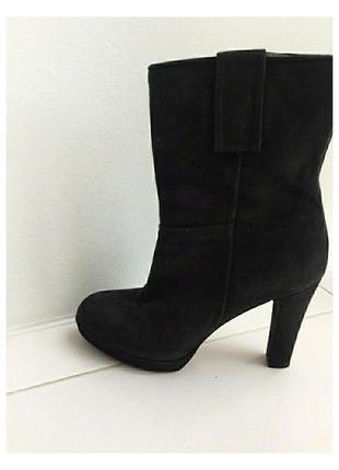 🖤 осенние ботинки на каблуке