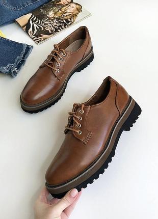 Идеальные туфли дерби supermauro (броги)