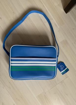 Крутая спортивная сумка spearmark (унисекс)