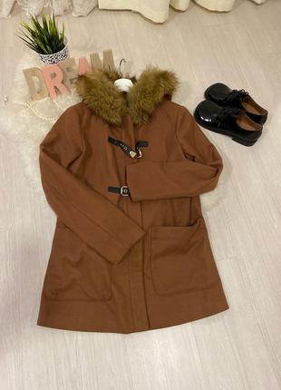 Пальто весенее
