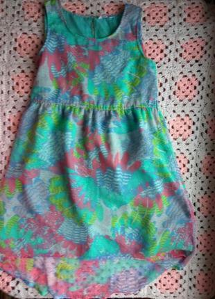 Платье miss e vie