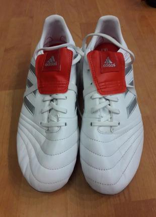 Футбольные бутсы adidas copa gloro 17.2 fg db3428