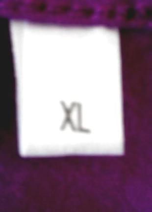Туника с вышивкой sixth sense- (шестое чувство), универсальный большой размер7 фото