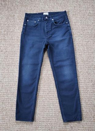 Acne studios patti twilight женские джинсы made in italy оригинал (w31 l34)