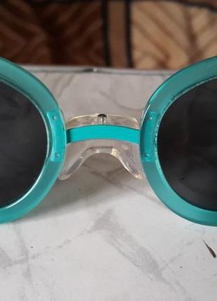 Солнцезащитные очки zoolug  (0-3)