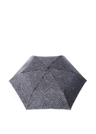 Женский механический зонт baldinini 550 черный