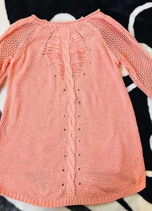 Нарядный блестящий свитер ✨💫