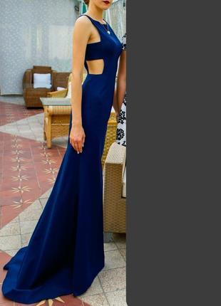 Вечернее (выпускное) платье sherri hill