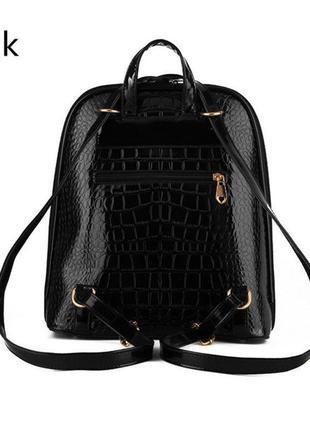 Сумка-рюкзак женская кожаная трансформер babybjorn нагрудник для рюкзака переноски