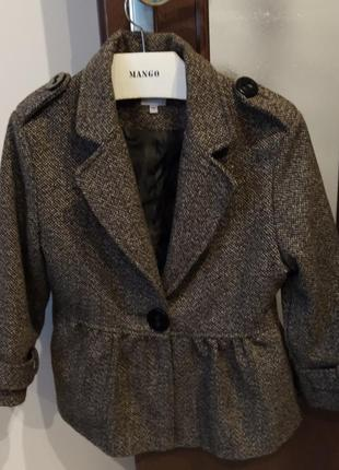 Пальто- піджак жіночне від cf1uk