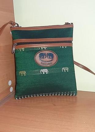 Новая сумочка-кошелек