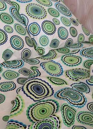 Двухспальное постельное белье из бязи голд