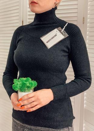 Гольф свитерок monte cervino италия