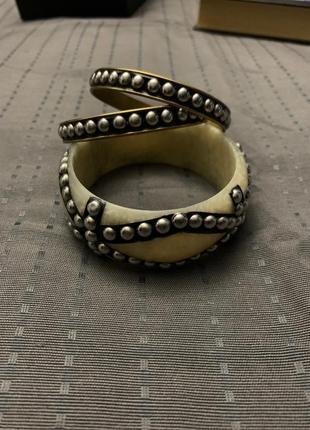 Комплект браслетов bershka