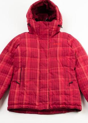Bergans puffer down jacket куртка