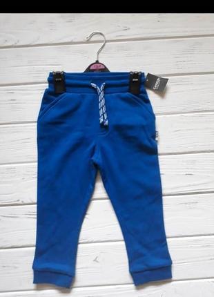 Теплые брюки, штаны, джоггеры на флисе