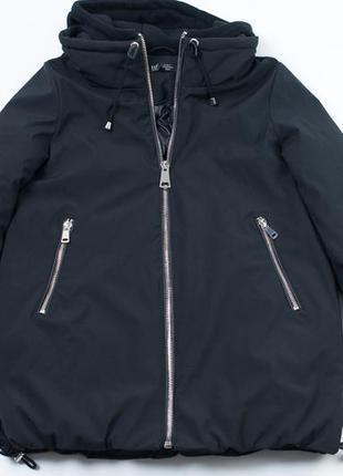 Zara куртка парка