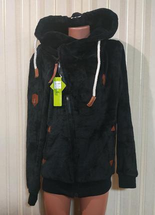 Новое.шикарные кофты-куртки. xl-xxl р-р