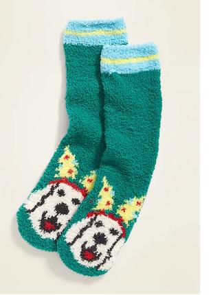 Уютные носочки для женщин