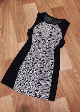 Красивое платье по талии