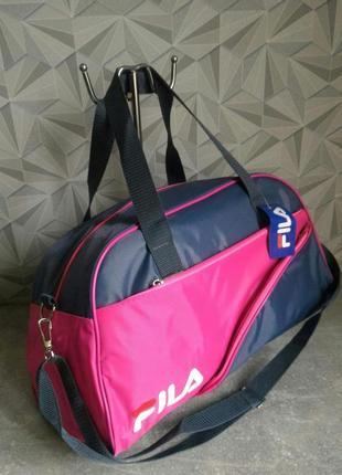 Спортивная сумка №2