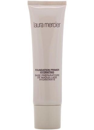 Подсвечивающий увлажняющий праймер, основа под макияж laura mercier, 30 мл