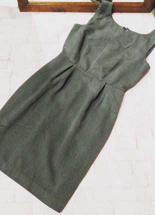 Платье чехол футляр gap