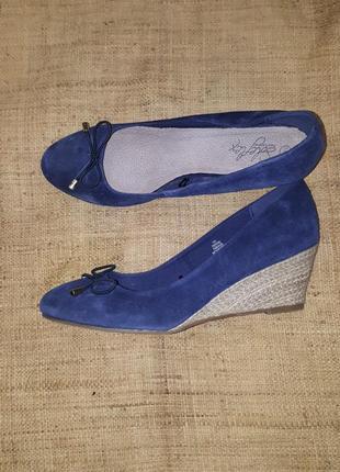 Туфли solexlex