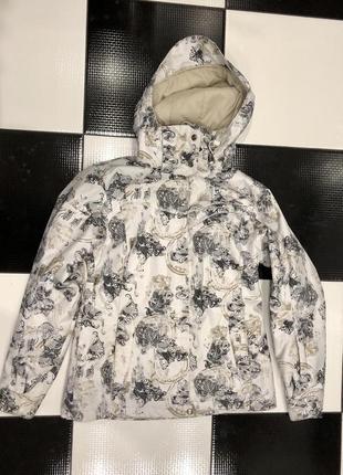 Терма курточка { лыжная}