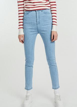 Новые джинсы befree