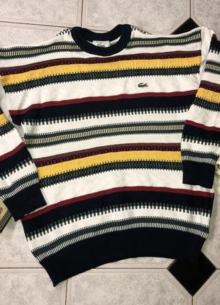 Яркий и стильный свитер оверсайз, оригинал ⭐️