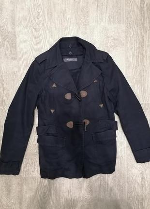Утепленная куртка colin's