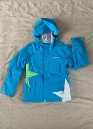 Зимова куртка zimtstern