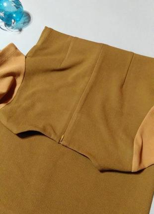 Распродажа платье плотный трикотаж2 фото