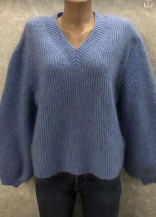 H&m trend свитер оверсайз