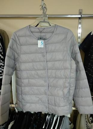 Легкая демисезонная курточка pimkie