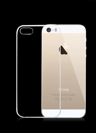 Силиконовый чехол для iphone 6 plus, 6s plus