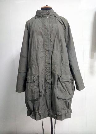 Куртка,парка, 62/64