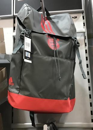 Рюкзак adidas bayern munchen