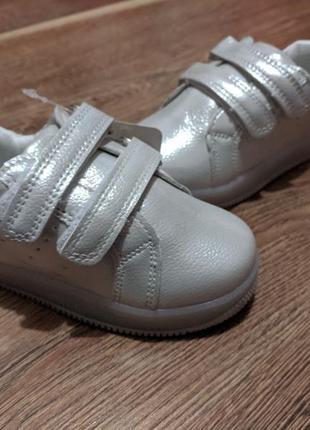 Кроссовки с подсветкой