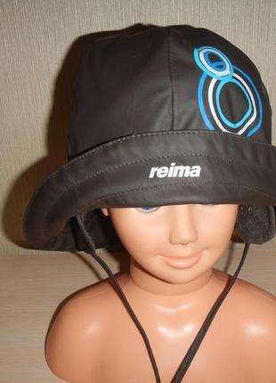 Шапка шляпа reima р.52см