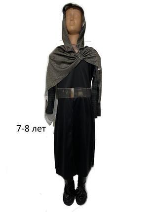 Карнавальный маскарадный костюм кайло мэй из звёздные войны