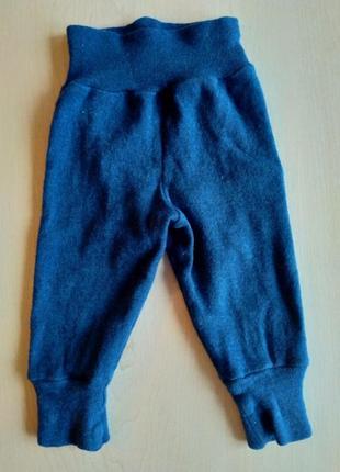Термобелье термобілизна термо штанці ползунки мерінос шерсть