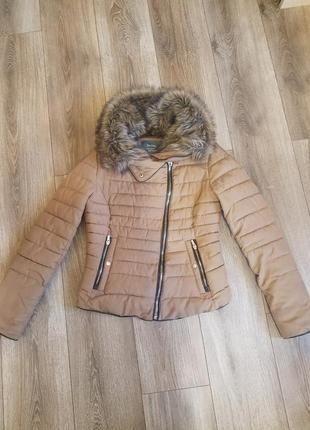 Акция! только сегодня!!! bershka куртка 500грн