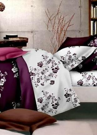 Хлопковое постельное белье эльмира в подарочной упаковке все размеры