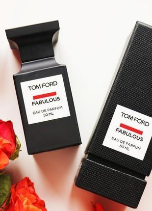 Fucking fabulous tom ford_original_eau de parfum 3 мл_затест