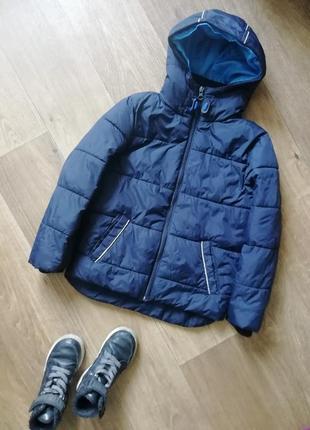 Демисезонная куртка, курточка, парка